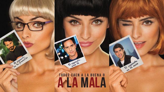 A la mala | filmes-netflix.blogspot.com