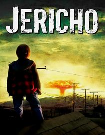 Jericho: Season 1: One Man's Terrorist