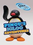 Pingu: Pingu's Igloo Adventures