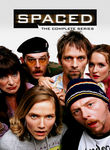 Spaced: Series 1 Poster