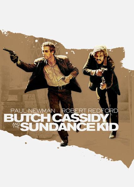 Butch Cassidy and the Sundance Kid Netflix ES (España)