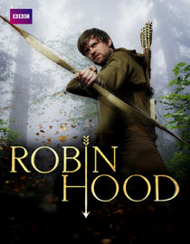 Robin Hood: Season 3: The King Is Dead, Long Live the King
