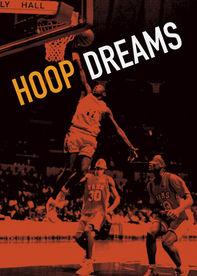 Hoop Dreams Netflix BR (Brazil)
