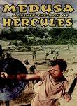 Son of Hercules vs. Medusa Poster