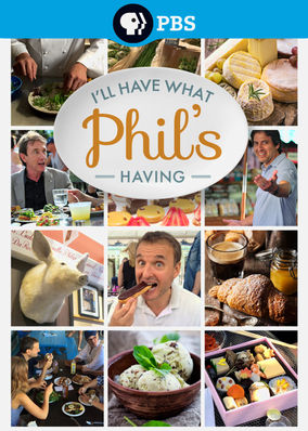 I'll Have What Phil's Having - Season 1