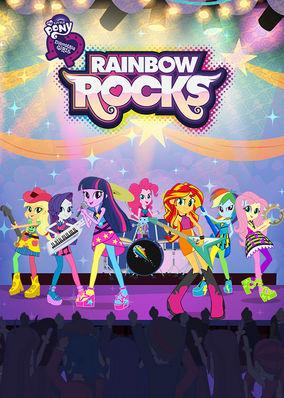 My Little Pony: Rainbow Rocks