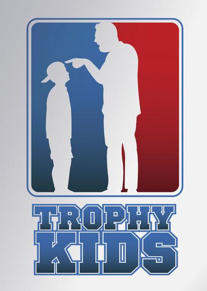 Trophy Kids Netflix BR (Brazil)