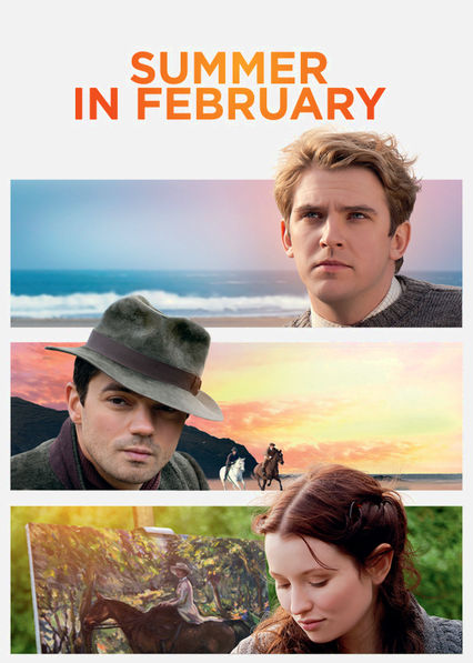Summer in February Netflix UY (Uruguay)