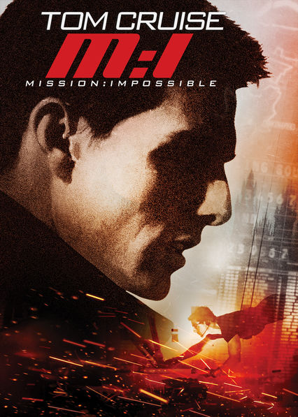 Mission: Impossible Netflix AR (Argentina)