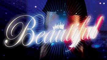 Netflix box art for Beautiful