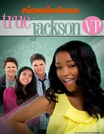 True Jackson, VP: Season 1: Vol. 1: Keeping Tabs