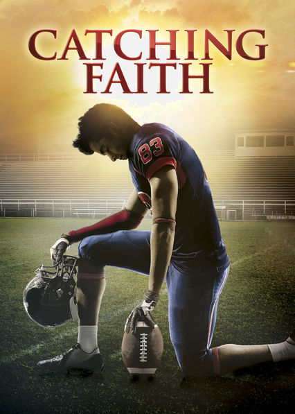 Catching Faith Netflix PR (Puerto Rico)