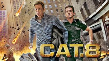Netflix box art for Category 8 - Season 1