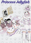 Princess Jellyfish Poster