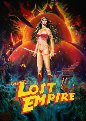 Lost Empire, The