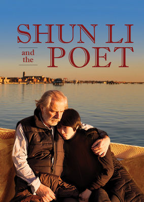 Shun Li and the Poet Netflix ES (España)
