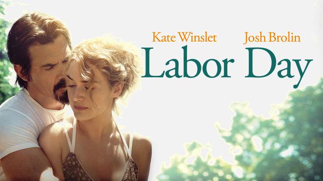 Netflix Box Art for Labor Day