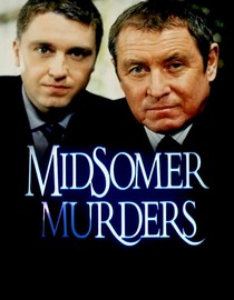 Midsomer Murders: Series 7: The Maid in Splendour