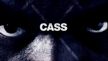 Netflix box art for Cass