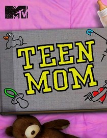 Teen Mom: Season 3: Season 3 Unseen Moments