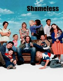Shameless: Three Boys