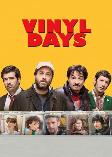 Vinyl Days Netflix US (United States)