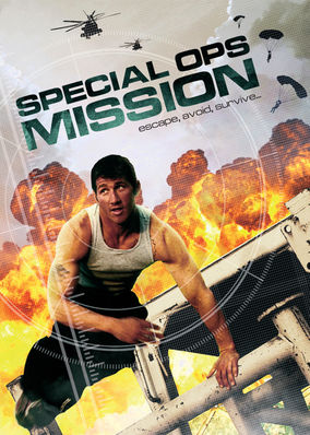 Special Ops Mission - Season 1