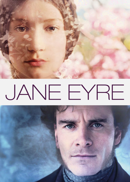 Jane Eyre Netflix BR (Brazil)