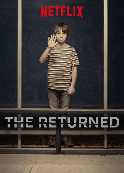 The Returned Netflix ES (España)