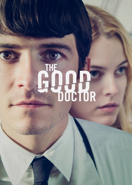 The Good Doctor Netflix BR (Brazil)