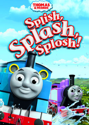 Thomas and Friends: Splish, Splash, Splosh! Netflix US (United States)