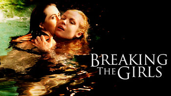Netflix box art for Breaking the Girls
