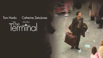 the terminal netflix