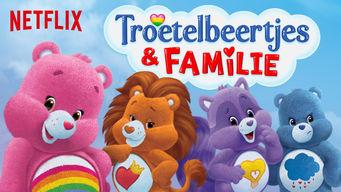 Troetelbeertjes & Familie