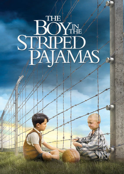 The Boy in the Striped Pyjamas Netflix PR (Puerto Rico)