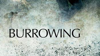 Netflix box art for Burrowing