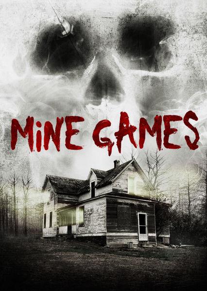 Mine Games Netflix US (United States)