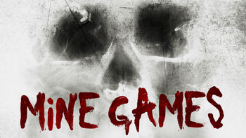 Netflix Box Art for Mine Games