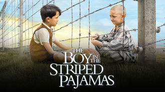 Is The Boy in the Striped Pajamas on Netflix?