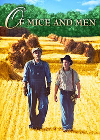 Of Mice and Men Netflix AU (Australia)