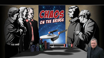 Chaos on the Bridge | filmes-netflix.blogspot.com