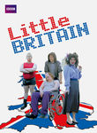 Little Britain: Series 1 Poster