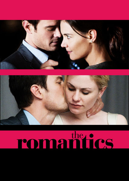 The Romantics Netflix IN (India)