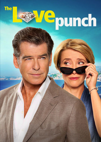 The Love Punch Netflix ES (España)