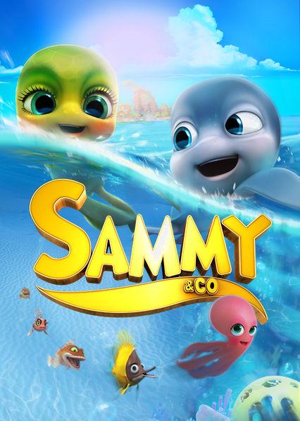 Sammy and Co Netflix ES (España)