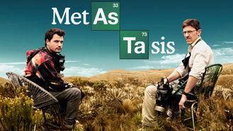 Netflix Box Art for Metastasis - Season 1