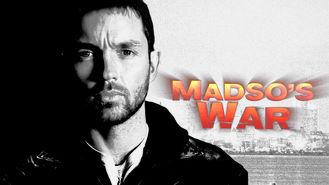 Netflix box art for Madso's War