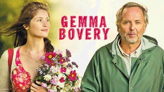 Netflix Box Art for Gemma Bovery