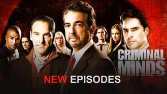 Netflix Box Art for Criminal Minds - Season 10