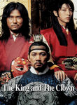 The King and the Clown Poster